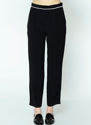 Random Pantolon Siyah